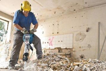 Снос и демонтаж зданий, домов в Рыбинске и Ярославской области с гарантией сроков