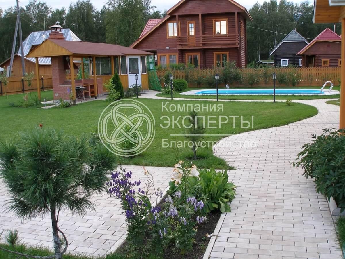 Дизайн для дома и усадьбы своими руками 23