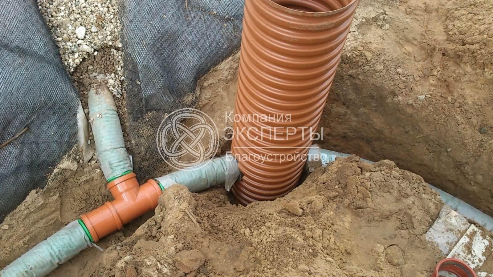 Труба для бетона своими руками